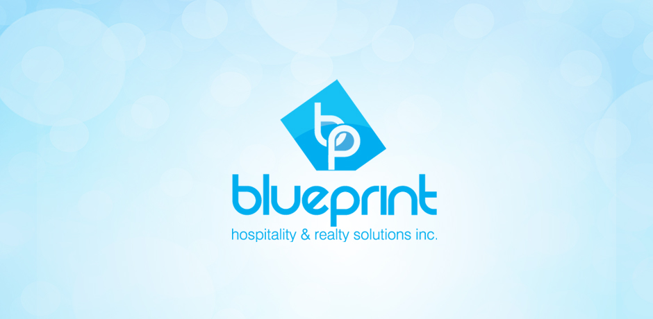 Blueprint Hospitality Logo