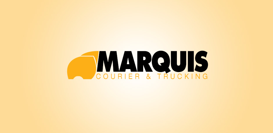 Marquis Courier Logo