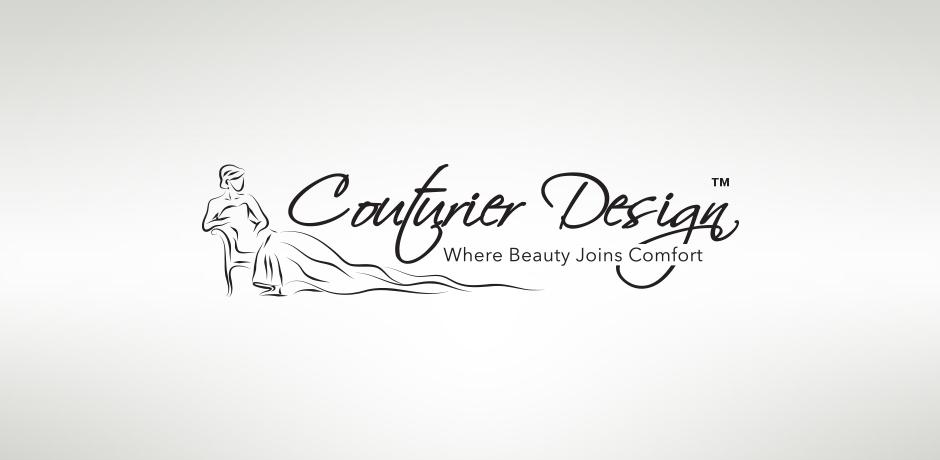 Couturier Design Logo