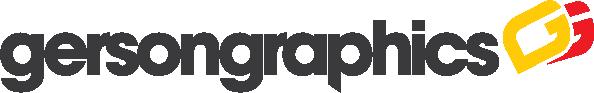 Gerson Graphics Logo