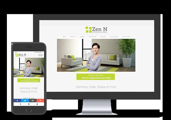 Zen N Organized