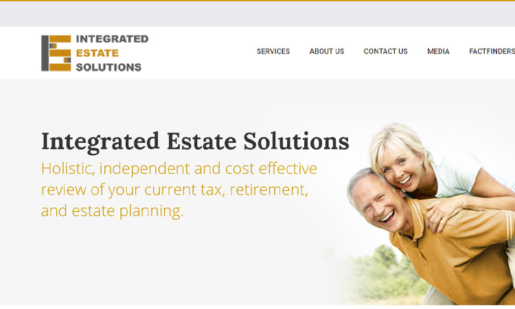 Integrated Estate Solutions